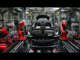 Tesla says employees missing work risk losing unemployment pay