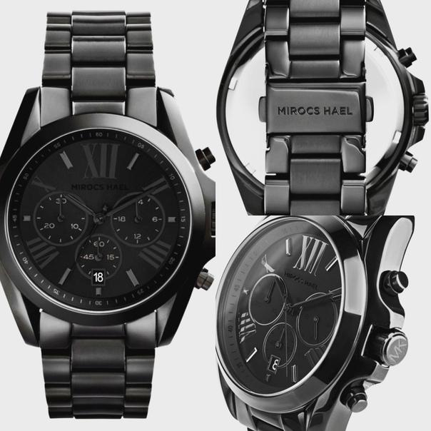 Наручные часы Mirocs Hael