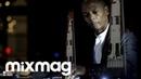 Jeff Mills live techno set for Apollo 50 Moon Landing