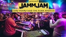 JammJam Cory Henry and the Funk Apostles feat Inner City Blues LIVE