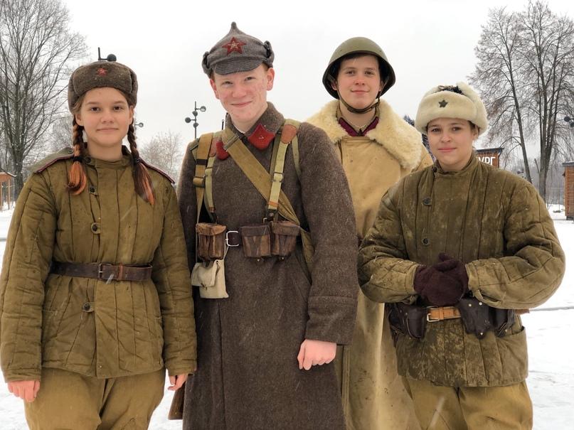 «Города-герои Ленинград и Сталинград», изображение №8
