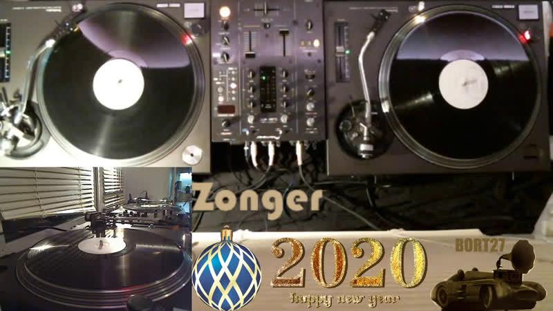 Live BORT27 5 DJ Zonger