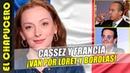 ¡Loret y Borolas a juicio! Cassez y Francia quieren que paguen por el montaje