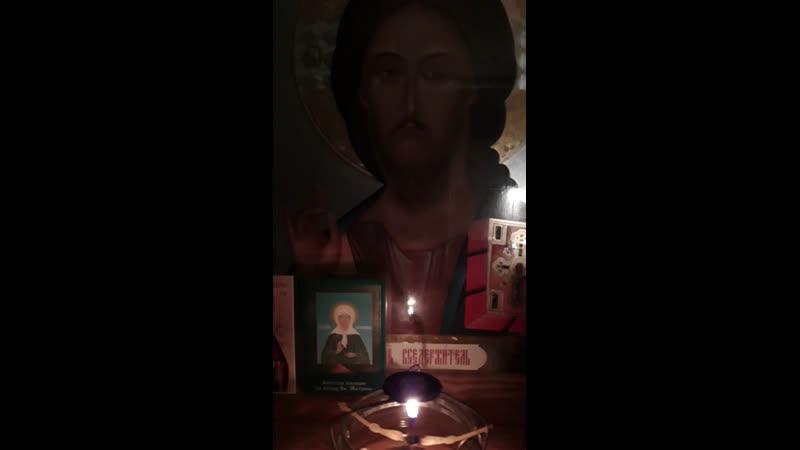 Молитва без правил Молиться начнем в 19 00