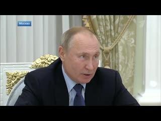 В кремль на встречу с президентом пригласили активистов студенческих стройотрядов