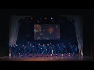 HIP-HOP CHOREO   Студия танца Танцуя Мечту