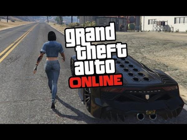 Grand Theft Auto V PAVEL TUSOV 18