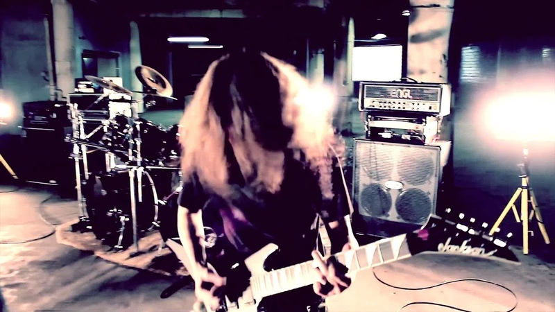 Degradation Juggernaut Official Video
