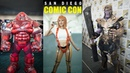 San Diego Comic Con 2019 - Cosplay Music Video - SDCC