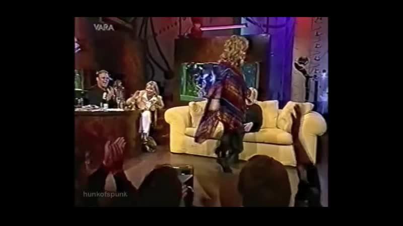 Pugacheva Eurovision 1997