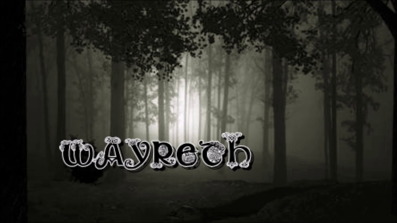 Wayreth [FIN] [Symphonic Raw Black] 1996 - Towards the Forest Forgotten (Full Demo)