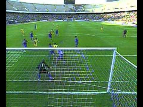 Украина Казахстан 2 0 Отбор ЧМ 2006 обзор матча