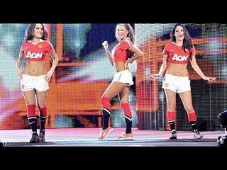 WWE Divas Cup: Team Eve vs Team Maryse | November 8, 2010