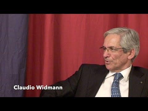 L'attualità di Jung Sincronicità Andrea Graglia Intervista Claudio Widmann Video Integrale