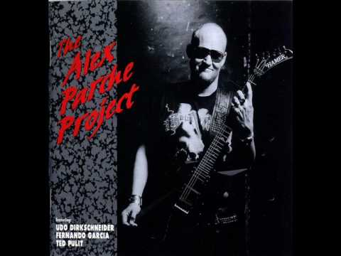 Alex Parche Band Devil In A Picture feat Udo Dirkschneider
