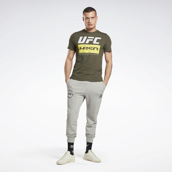 Футболка UFC Fight Week image 2