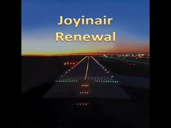 Скачать бесплатно альбом Joyinair 2020 года Renewal Обновление