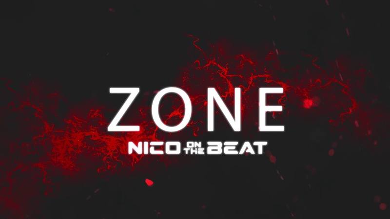 Dope Trap Beat Hard Hip Hop Rap Instrumental - Zone (Prod. Nico on the Beat)