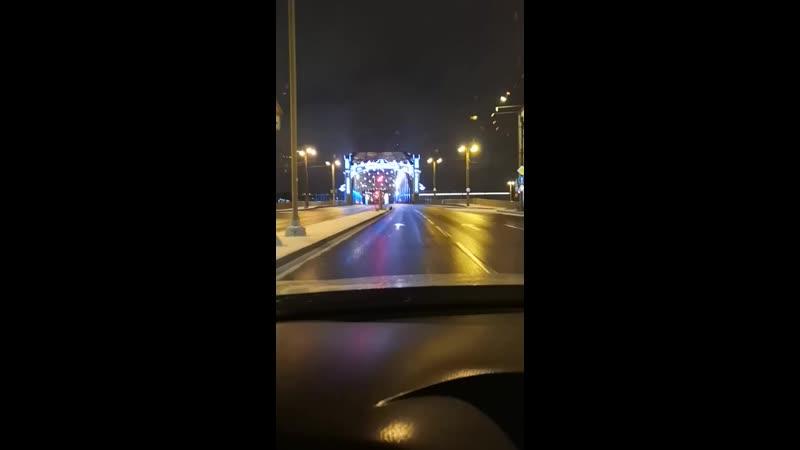Мост Петра Великого 2019