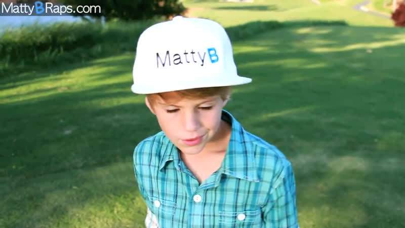 One Direction - What Makes You Beautiful (MattyBRaps Cover)