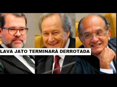 URGENTE TOFFOLI ATENDE PEDIDO DE LEWANDOWSKI E JOGA PRBLEMA PRA FACHIN