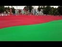 КИРОВСК - флаг страны, которую мы все должны удержать, не пустив в неё ЧУЖИХ
