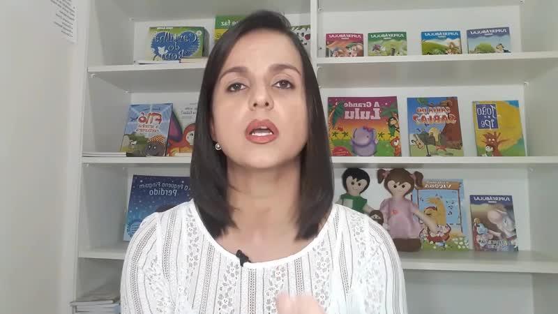 Conexão Emocional entre pais e filhos Michele Melo