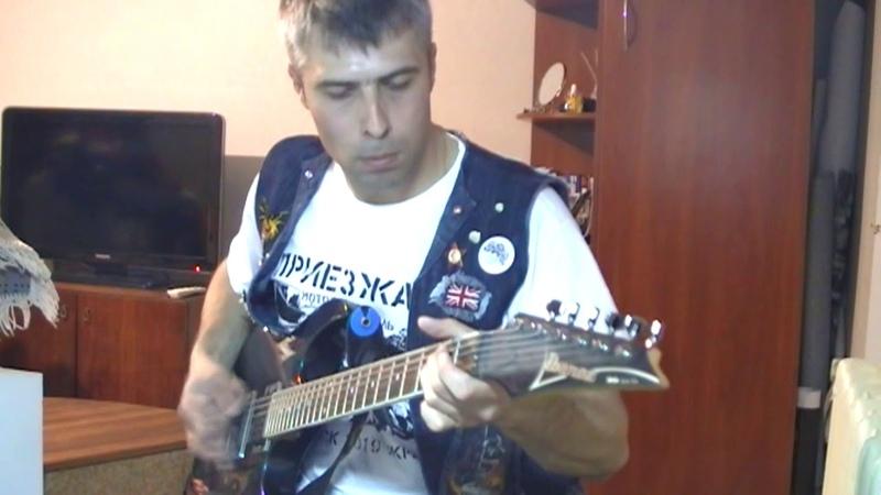Реставратор - 24 Гітарна заруба 2.