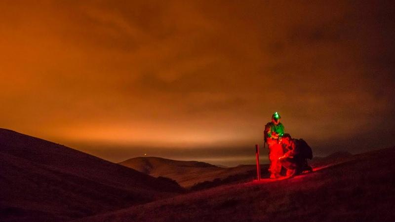 Прорыв в технологиях ночного видения камера снимает ночью как днем