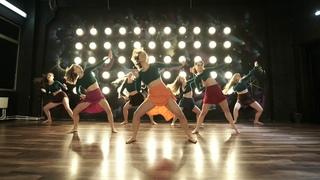 Mad Love - Latin Fusion Choreo by Jane Kornienko   Соло Латина Реггетон Фьюжн уроки танцев в Москве