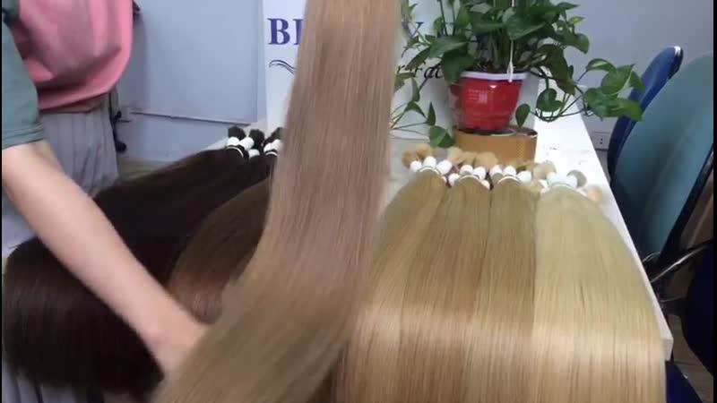 Belady hair factory