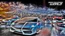 Need For Speed World FreeRoam Spark Server (FRSS) Покатушки на Pagani Zonda Revolution