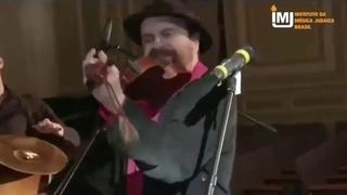 Dobranotch - online concert for Kleztival