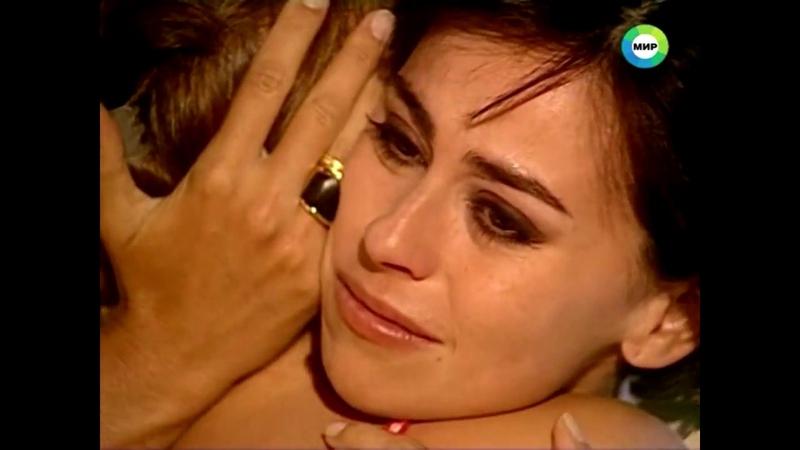 Маиза рассказала Мел о любовницах Лукаса Клон 66 серия HD