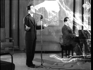 Al Bowley Aka Al Bowlly (1936)
