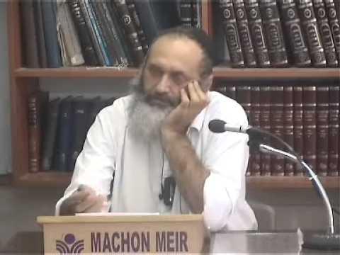 21 10 2010 Счастье категория Еврейское Мировозрение раввин Рав Рувен Фаерман