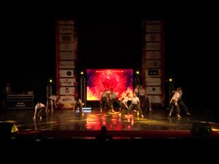 10 Grizly_BEST HIP-HOP DANCE CREW