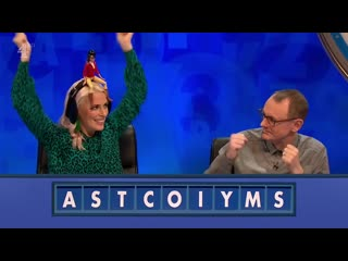 8 out of 10 cats does countdown 17x05 tom allen, alan carr, rosie jones, sara pascoe