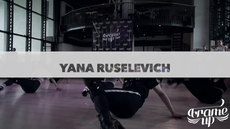 Instincts - C Side feat. Talabun | PERFUMER WORKSHOPS by Yana Ruselevich