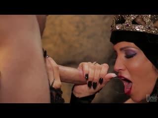 2. Белоснежка: Порно Пародия(С переводом) Riley Steele, Jessica Drake, Ash Hollywood, Katie St. Ives(Lesbian, Orgasm,Pussy, Sex