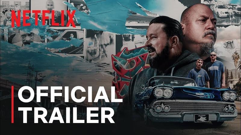 LA Originals Official Trailer Netflix