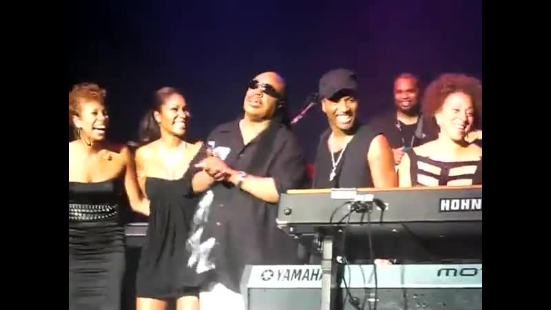 Stevie Wonder Never Can Say Goodbye Tribute Michael Jackson