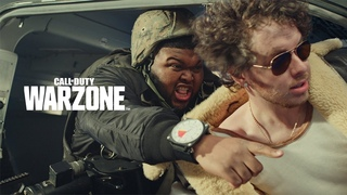 Squad up the World | Season 3 Trailer | Call of Duty® Warzone™
