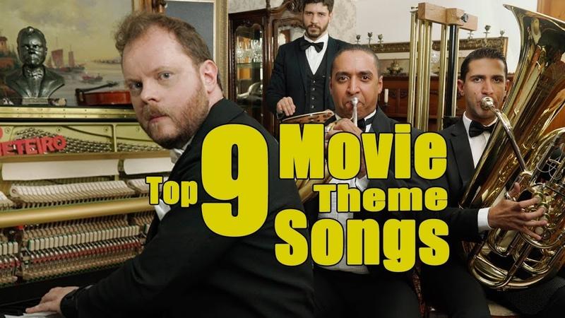 Топ 9 песен из фильмов