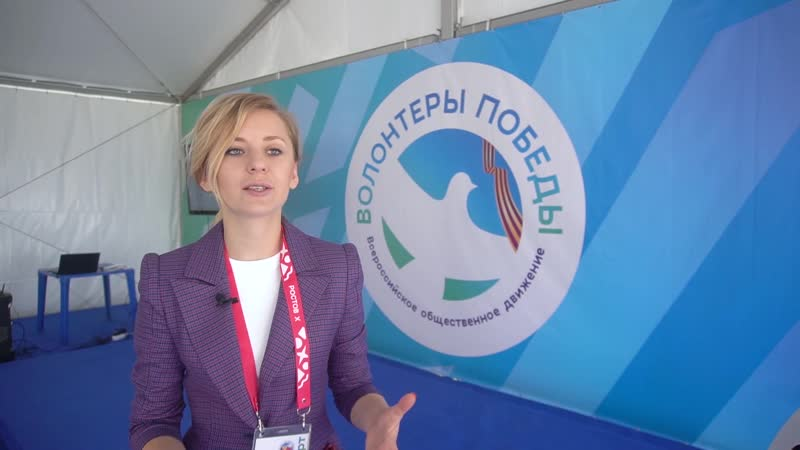 Интервью с Кристиной Спириной