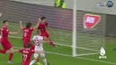 Disaster referee mistake, as Azerbaijan denied point against Hungary