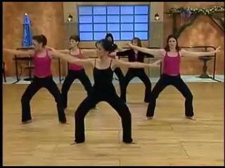 Attitude Ballet & Pilates Fusion 2