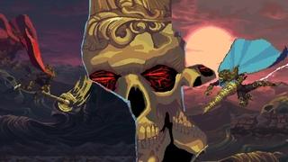 Blasphemous: Stir of Dawn DLC - ALL DLC BOSSES + Main Scenes【 No Damage / Melee Only / Aggressive 】