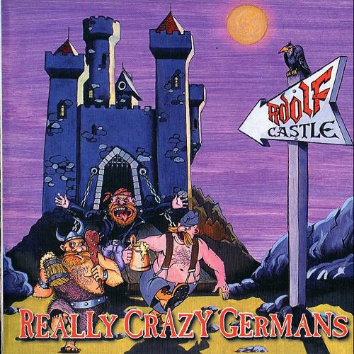 Adolf Castle - Really Crazy Germans