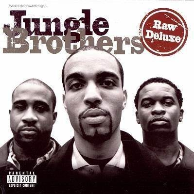 Dr Alban vs The Jungle Brother's Jungle Brothers CJ Plus Martik C remix
